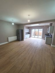 Thumbnail 3 bed flat to rent in Fox Lane, Palmers Green