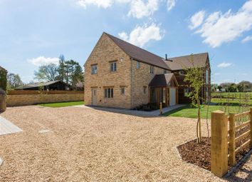 Thumbnail 5 bed detached house for sale in Tucks Lane, Longworth, Abingdon