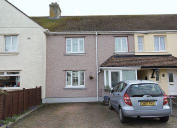 3 bed terraced house for sale in Illtyd Avenue, Llantwit Major CF61