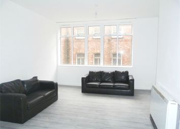 Thumbnail 3 bed flat to rent in Powdene House, City Centre, Newcastle Upon Tyne