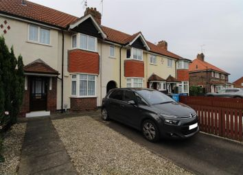 Thumbnail 3 bed property to rent in 8th Avenue, Hull