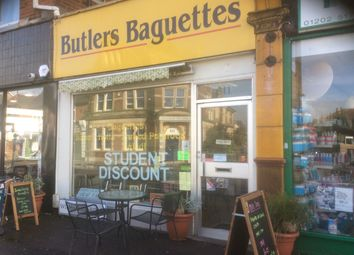 Thumbnail Restaurant/cafe for sale in Bournemouth, Bournemouth