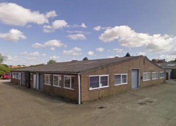 Thumbnail Commercial property for sale in Ashley Industrial Estate Mereside, Soham, Cambridgeshire