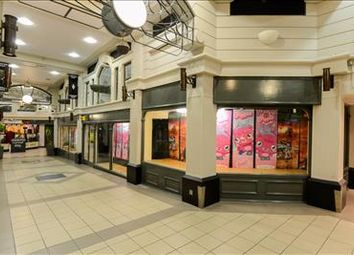 Thumbnail Retail premises to let in Unit 9-11 Cambridge Walks, Cambridge Arcade, Eastbank Street, Southport, Merseyside