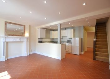 Thumbnail 1 bed flat to rent in Pendrell Road, Brockley, London