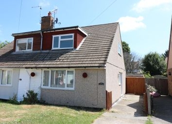 Thumbnail 3 bed semi-detached house to rent in 16 Princes Avenue, Southminster, Essex