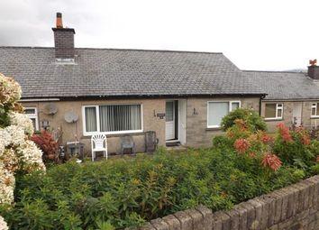 Thumbnail 2 bedroom bungalow for sale in Maes Teg, Penrhyndeudraeth, Gwynedd, .