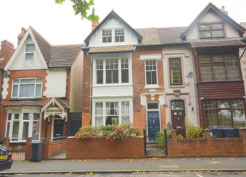 Thumbnail 6 bed semi-detached house for sale in Selwyn Road, Edgbaston, Birmingham