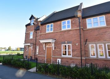 Thumbnail 2 bed terraced house for sale in Elan Place, Buckshaw Village, Chorley