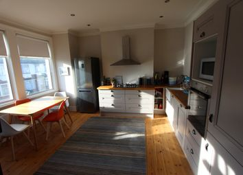 Thumbnail 2 bed flat to rent in Brantwood Road, London