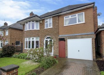 Thumbnail 4 bed property for sale in Valmont Road, Bramcote, Nottingham