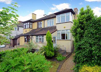 Thumbnail 3 bed semi-detached house for sale in Greenacres, Ketley Bank, Telford, Shropshire.