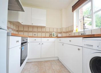 Thumbnail 2 bed flat to rent in Bankside Close, Isleworth