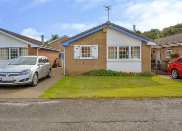 Thumbnail 2 bed detached bungalow for sale in Brendon Way, Long Eaton, Nottingham