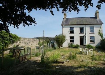 Thumbnail 4 bed detached house for sale in Rhydlewis, Llandysul
