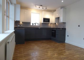 Thumbnail 1 bed flat to rent in High Street, Whitstable