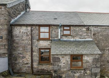 3 bed terraced house for sale in Mount Pleasant, St. Breward, Bodmin PL30
