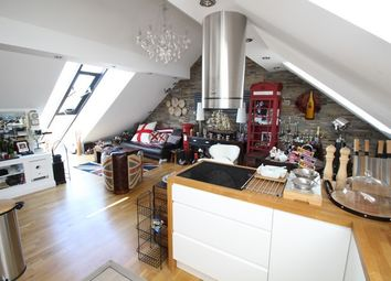Thumbnail 3 bed flat for sale in 218 High Street, Linlithgow