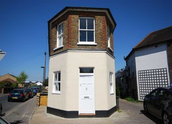 Thumbnail 1 bed flat to rent in Tudor Road, Hampton, Greater London