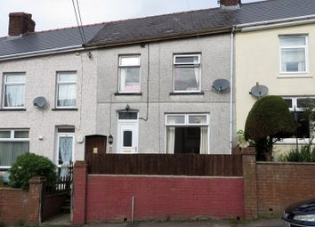 Thumbnail 3 bedroom terraced house for sale in Waengron, Blaina, Abertillery