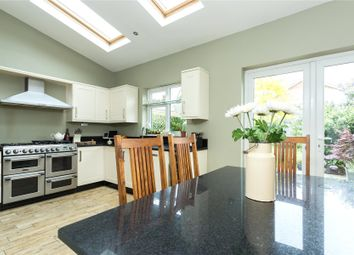 Thumbnail 4 bed semi-detached house for sale in Mascalls Lane, Brentwood, Essex