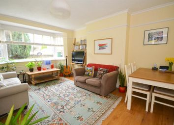 Thumbnail 2 bed maisonette for sale in Meadway Close, High Barnet, Barnet