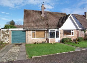 Thumbnail 2 bedroom detached house for sale in Scalwell Lane, Seaton