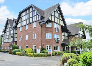 Thumbnail 2 bed flat for sale in Hinchley Manor, Hinchley Wood