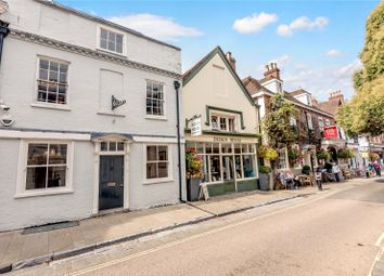 Thumbnail 4 bed terraced house to rent in Great Minster Street, Winchester, Hampshire