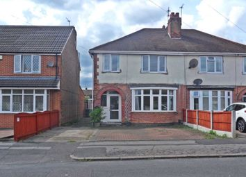 Thumbnail 3 bed semi-detached house to rent in Blagreaves Avenue, Littleover, Derby