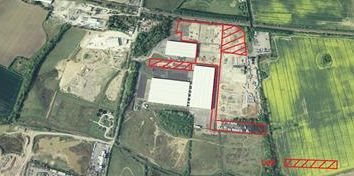 Thumbnail Land to let in Storage Land, Gibson Lane, Melton, East Yorkshire