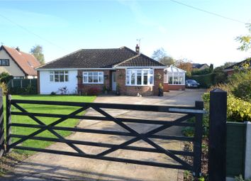 Thumbnail 4 bed bungalow for sale in Northway, Fulstow