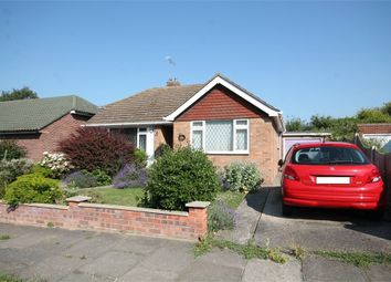 Thumbnail 2 bed detached bungalow for sale in Holmbrook Way, Frinton-On-Sea