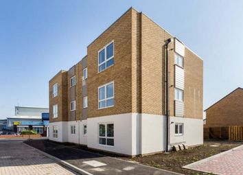 Thumbnail 2 bedroom flat for sale in Milliners Place, Boater Court, Caleb Close, Luton