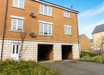 Thumbnail 2 bed flat to rent in Vincent Close, Great Yarmouth