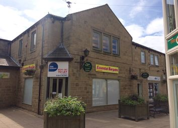 Thumbnail Retail premises to let in Orchardgate, Otley, West Yorkshire