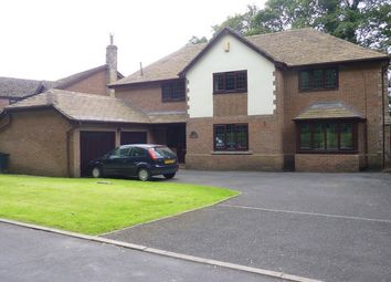 Thumbnail 5 bed detached house to rent in Browgate, Sawley