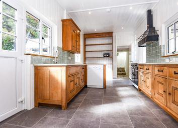 Thumbnail 4 bed detached house to rent in Sleepers Hill, Winchester