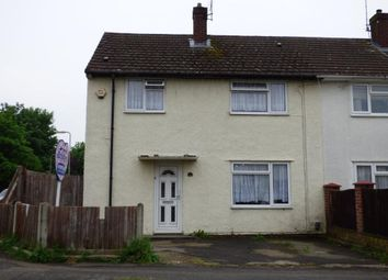 Thumbnail 3 bedroom semi-detached house for sale in Derry Road, Farnborough