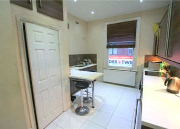 Thumbnail 4 bedroom flat for sale in Market Street, Heanor