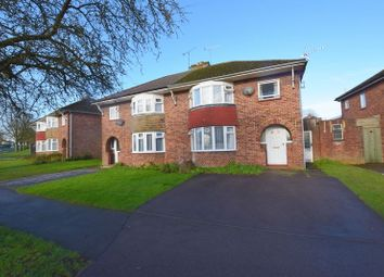 Thumbnail 3 bed semi-detached house for sale in St Georges Road, Bletchley, Milton Keynes