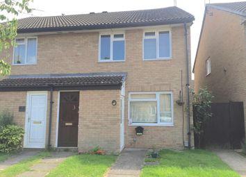 Thumbnail 1 bed flat to rent in Poppyfields, Welwyn Garden City