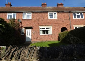Thumbnail 4 bed terraced house for sale in Unicorn Street, Thurmaston, Leicester, Leicestershire