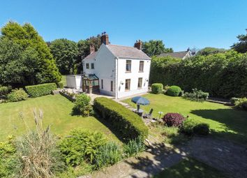 Thumbnail 4 bedroom detached house for sale in Brookfield, Llangyfelach, Swansea