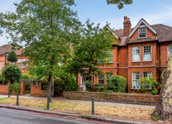 Thumbnail 5 bed semi-detached house for sale in 73 Mortlake Road, Richmond, London