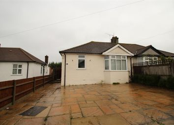 Thumbnail 2 bed bungalow to rent in Somerden Road, Orpington