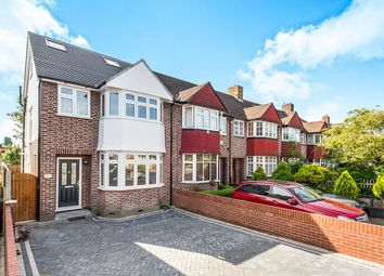 Thumbnail 4 bed semi-detached house for sale in Selkirk Road, Twickenham