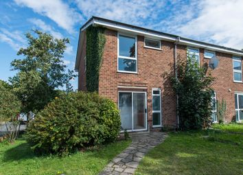 Thumbnail 3 bed end terrace house for sale in Waleton Acres, Carew Road, Wallington