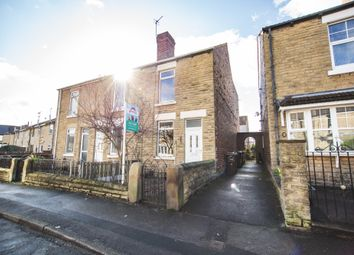 2 bed terraced house for sale in Carnley Street, Wath-Upon-Dearne, Rotherham S63