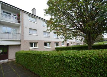 Thumbnail 2 bed flat for sale in Raithburn Avenue, Castlemilk, Glasgow